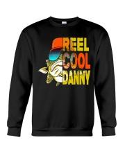 Reel Cool Danny V1 Crewneck Sweatshirt thumbnail
