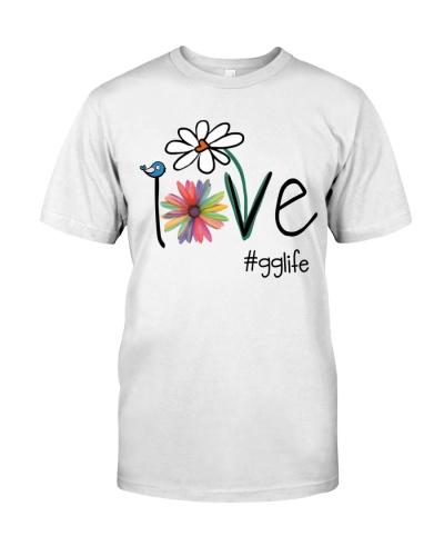 Love GG Life - Art