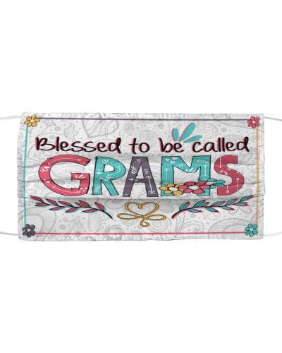 Blessed to be called Grams - vFM