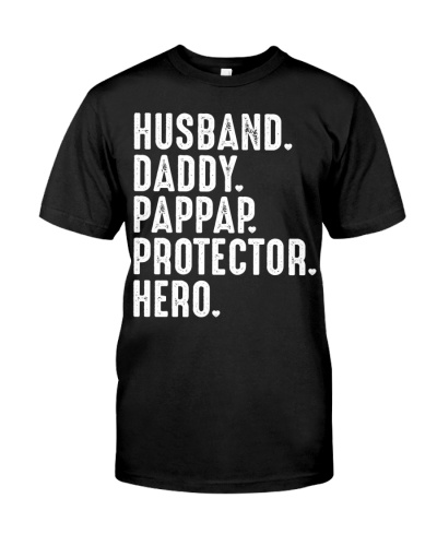 Pappap - Protector - Hero