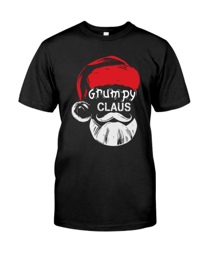 Grumpy Claus Rv7