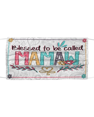 Blessed to be called Mamaw - vFM