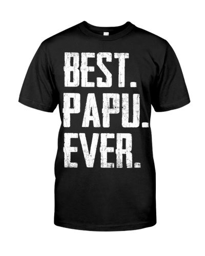 New - Best Papu Ever