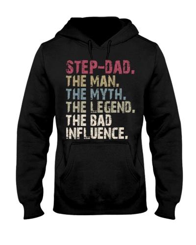 Step-Dad - The Legend - vMA22