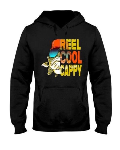 Reel Cool Cappy V1