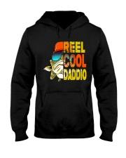 Reel Cool Daddio V1 Hooded Sweatshirt thumbnail