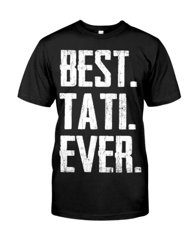 New - Best Tati Ever