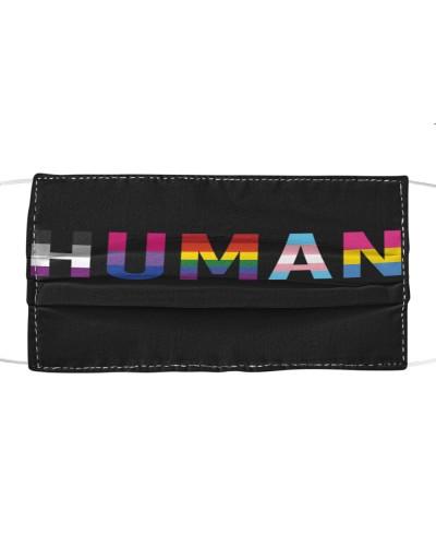 HUMAN - New FM