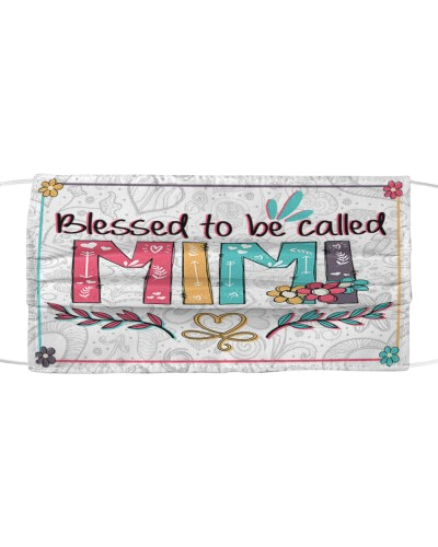 Blessed to be called Mimi - vFM