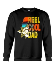 Reel Cool Dad V1 Crewneck Sweatshirt tile
