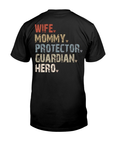 Wife-Mommy-Protector-Guardian-Hero