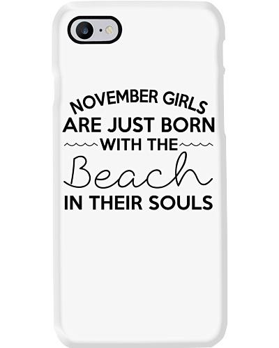 November Girls