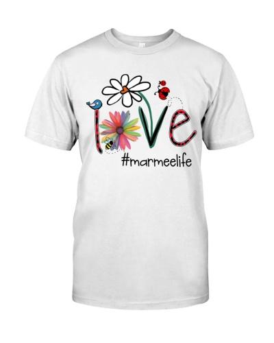 Love Marmee Life - Flower Art