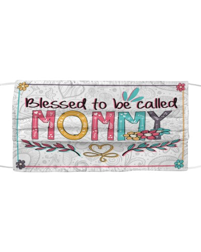 Blessed to be called Mommy - vFM