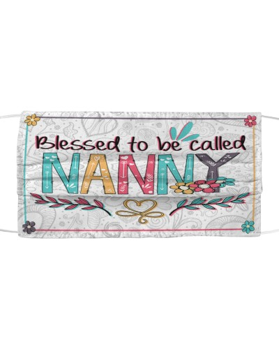 Blessed to be called Nanny - vFM