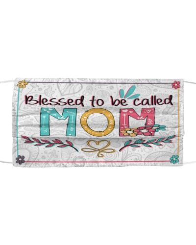 Blessed to be called Mom - vFM