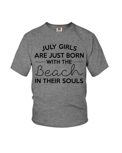 July Girls