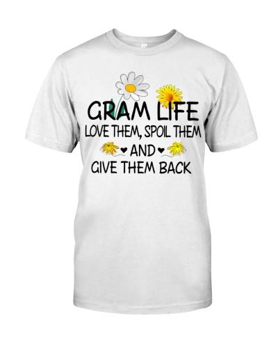 GRAM LIFE