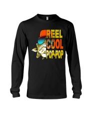 Reel Cool Pop-Pop V1 Long Sleeve Tee thumbnail