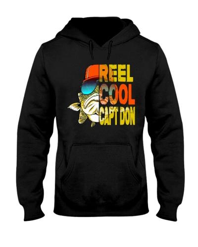 Reel Cool Capt Don V1