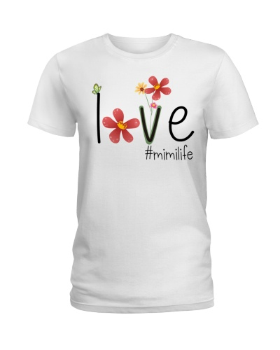 Love Mimi Life - Cute Flower