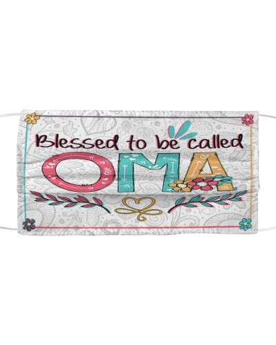 Blessed to be called Oma - vFM