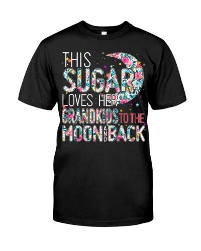 This Sugar Loves Her Grandkids