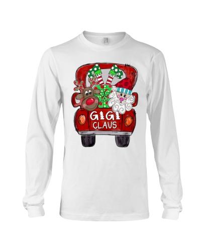 Gigi Claus - Christmas Gift