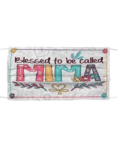 Blessed to be called Mima - vFM