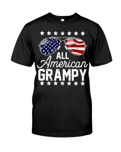 All American Grampy