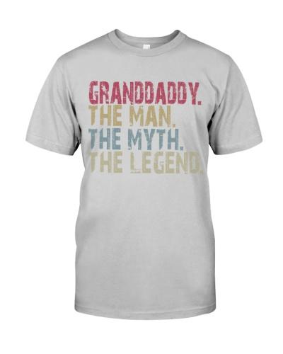 Granddaddy - The Man The Myth The Legend