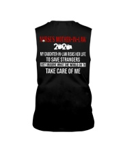 Nurse's Mother-in-law - Daughter-in-law - BS Sleeveless Tee thumbnail