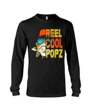Reel Cool Popz V1 Long Sleeve Tee thumbnail