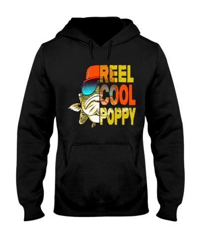 Reel Cool Poppy V1