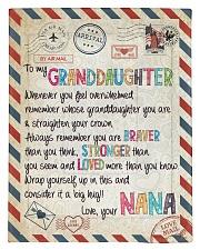Love Nana - GD v2BL Comforter - Twin thumbnail