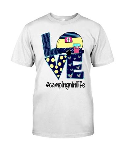 Love Camping Nini Life