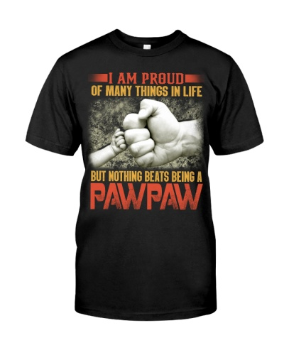 Nothing beats being a Pawpaw - GP