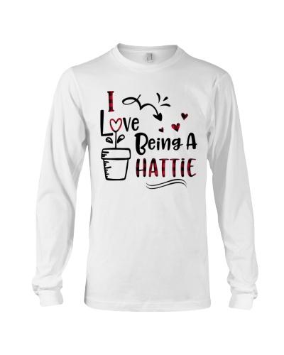 I Love Being A Hattie Rv1