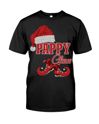 Pappy Claus