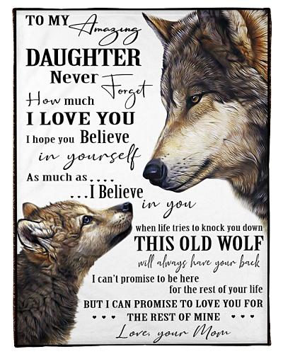 Daughter - Mom