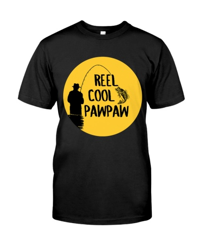 Reel Cool Pawpaw