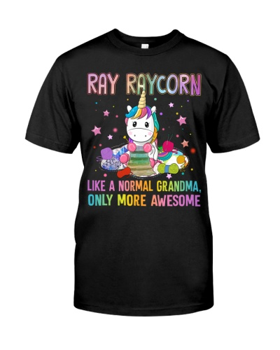 Ray Ray - Ray Raycorn Knitting