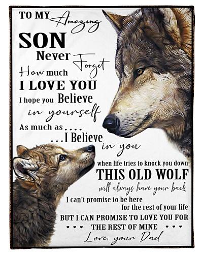 Son -  Dad