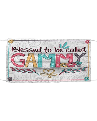 Blessed to be called Gammy - vFM