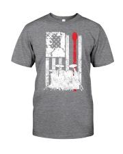 limited editi0n Classic T-Shirt front