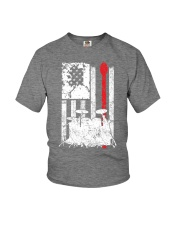 limited editi0n Youth T-Shirt thumbnail