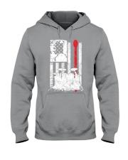 limited editi0n Hooded Sweatshirt thumbnail