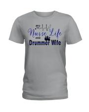 limited editi0n Ladies T-Shirt thumbnail