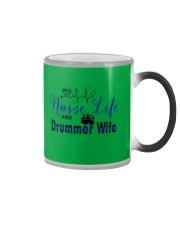 limited editi0n Color Changing Mug thumbnail