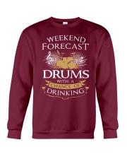 limited editi0n Crewneck Sweatshirt front